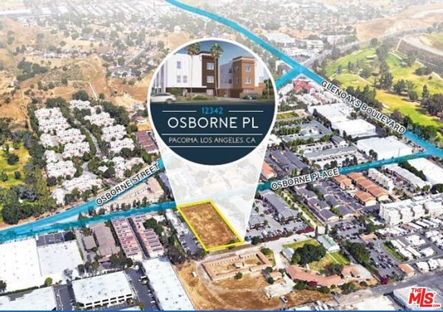 12342 OSBORNE Place, Pacoima, CA 91331