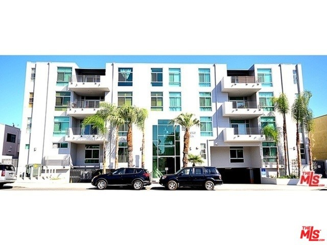 332 S OXFORD Avenue 203, Los Angeles, CA 90020