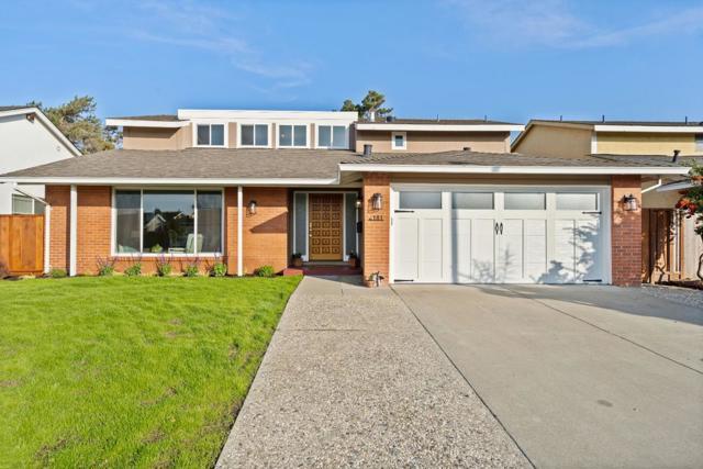 181 Spinnaker Street, Foster City, CA 94404