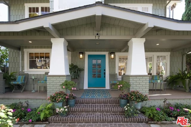 12 Seaview Te, Santa Monica, CA 90401 Photo