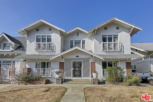 1711 S KINGSLEY Drive, Los Angeles, CA 90006