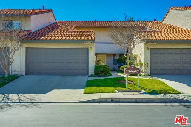19144 INDEX Street 8, Porter Ranch, CA 91326