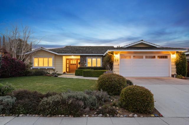219 Dover Street, Los Gatos, CA 95032