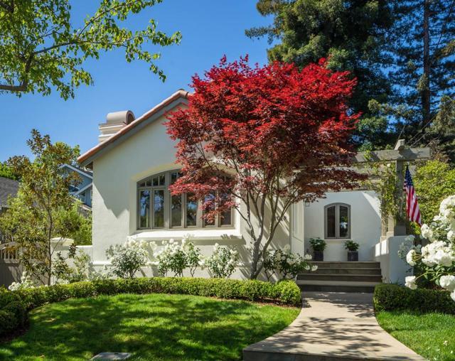 1018 Fulton Street, Palo Alto, CA 94301