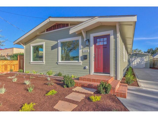115 Acacia Street, Salinas, CA 93901