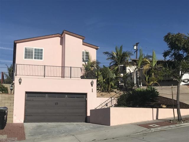 3548 Tennyson Street, San Diego, CA 92106