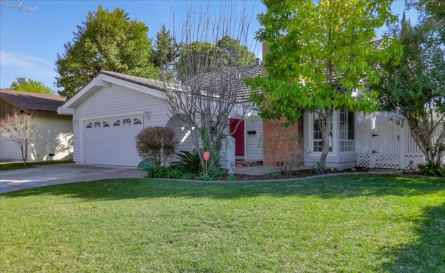 266 Los Palmos Way, San Jose, CA 95119