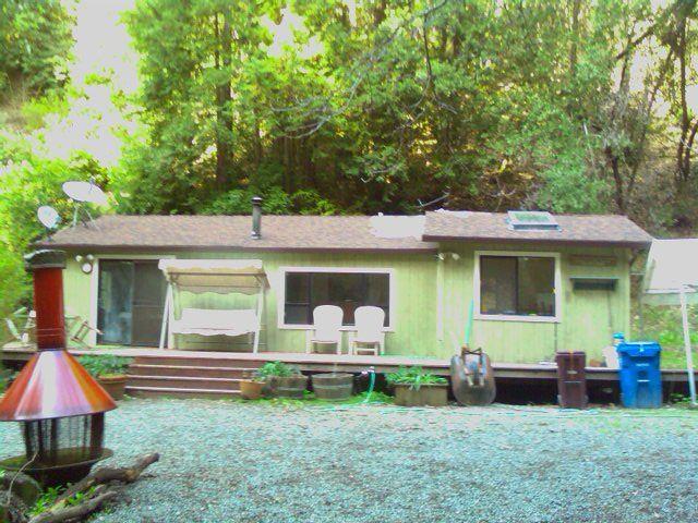 20293 Bear Creek Road, Outside Area (Inside Ca), CA 95033