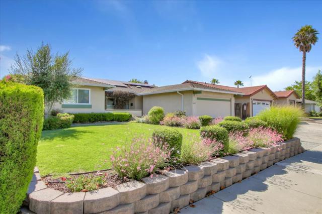 5874 Treetop Court, San Jose, CA 95123
