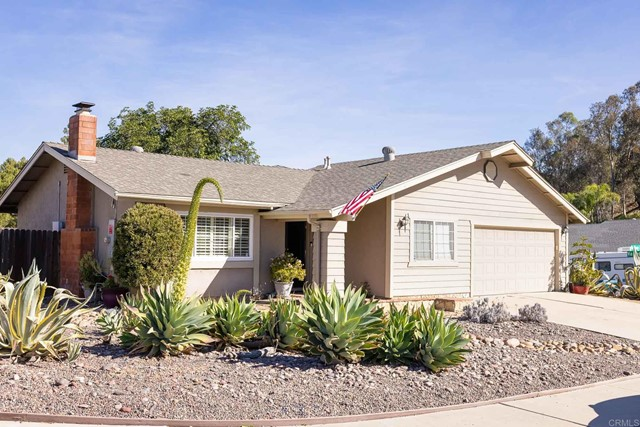 8811 Via Diego Lane, Lakeside, CA 92040