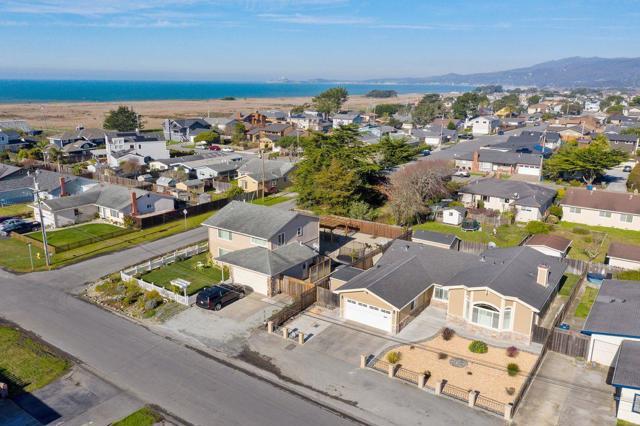 311 Metzgar Street, Half Moon Bay, CA 94019