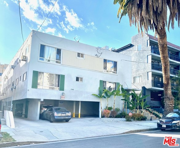 This very well maintained 10-unit apartment complex is located in one of the most desirable rental markets, one of the premier locations w/high demand rentals in California. Comprised of excellent unit mix of 6 (1bed/1bath) and 4 (2bed/2bath) units with parking ratio of 1.7/per unit. Laundry facility on-site with additional approx. $3k income per/yr. There is a non-conforming single unit on ground floor potentially an ADU for additional income (currently used as an office/storage) Great upside potential in rents. Soft story retrofit completed in 2020. Separate meters for gas/electricity. Centrally located south of Sunset and North of Fountain Ave with walk score of 88 close to all area shops, dining, transportation and entertainment hot spots. West Hollywood post office address. Property is managed by the owner. Drive by and please do not disturb tenants.