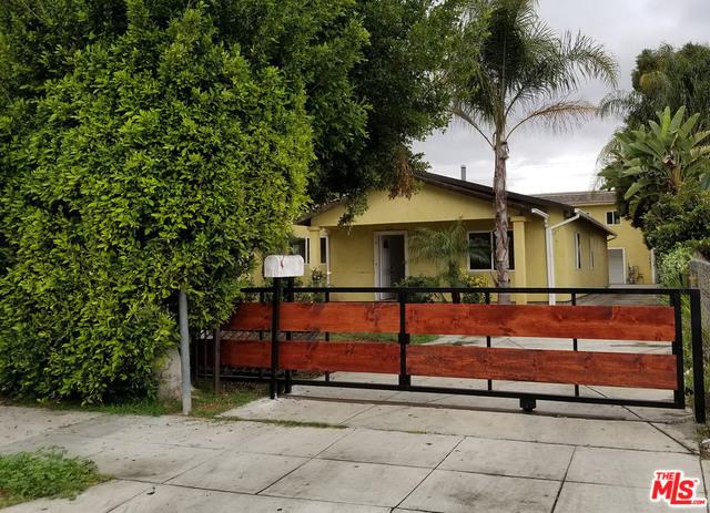 1818 W 49TH Street, Los Angeles, CA 90062
