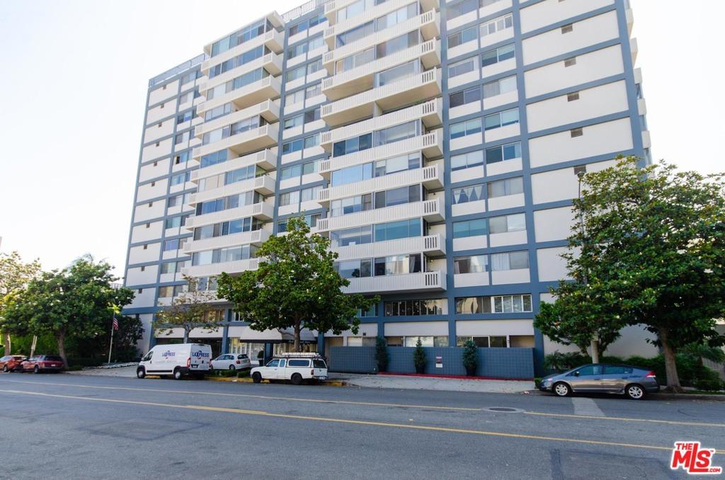 969     Hilgard Avenue   203, Los Angeles CA 90024