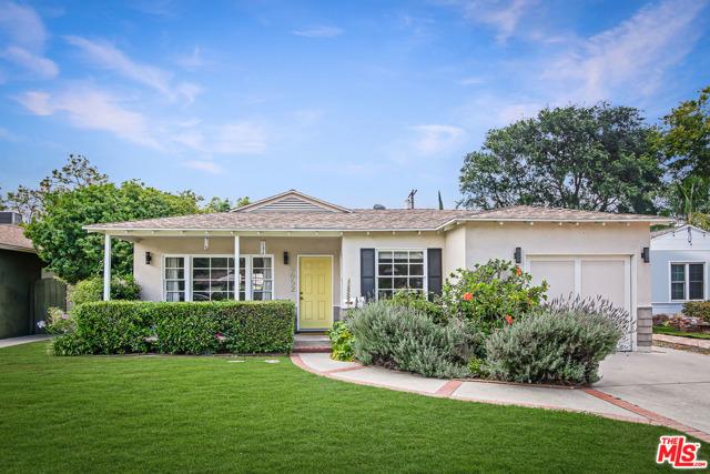 5652 Lemona Avenue, Sherman Oaks, CA 91411