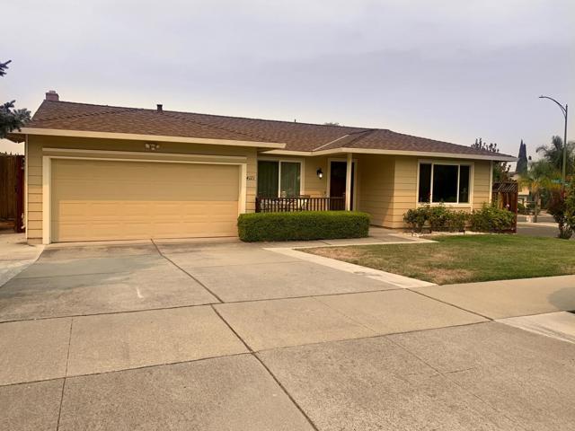 4121 Moonflower Court, San Jose, CA 95135
