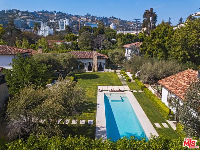 948 N Orlando Avenue, Los Angeles, CA 90069