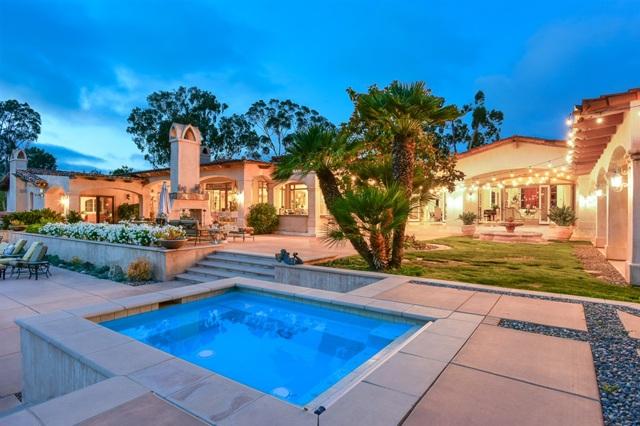 17514 Rancho La Noria, Rancho Santa Fe, CA 92067