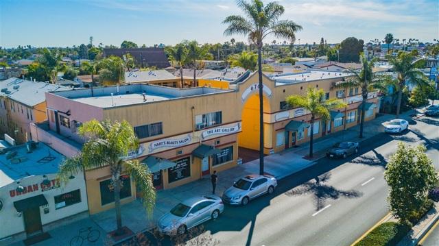 6759 El Cajon Blvd, San Diego, CA 92115