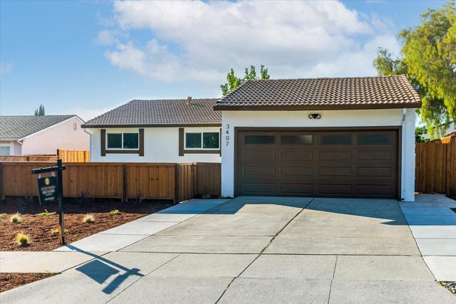 3407 Hostetter Road San Jose, CA 95132