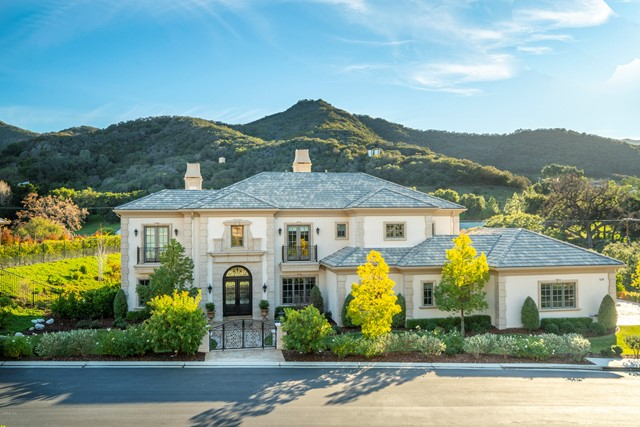 524 Williamsburg Court, Thousand Oaks, CA 91361
