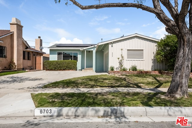 6703 DASHWOOD Street, Lakewood, CA 90713