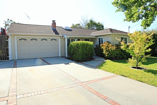 26 Rodonovan Drive, Santa Clara, CA 95051