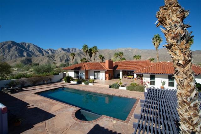 613 Indian Head Ranch, Borrego Springs, CA 92004