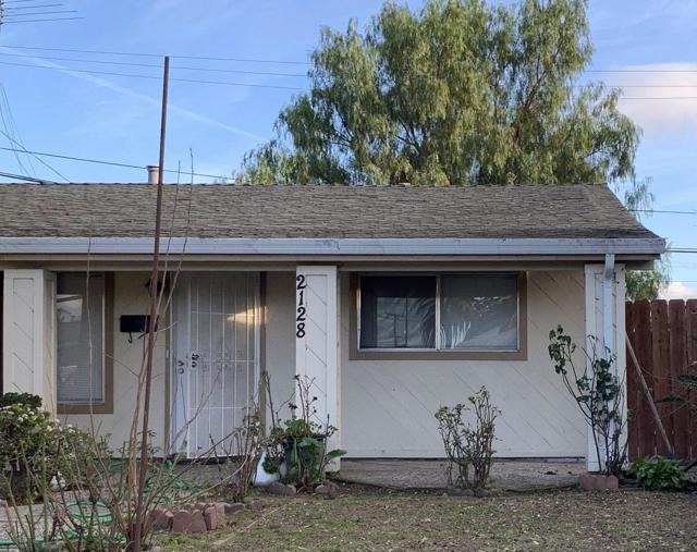 2128 Naida Avenue, San Jose, CA 95122