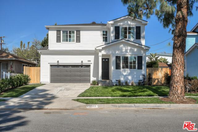 5388 DOBSON Way, Culver City, CA 90230
