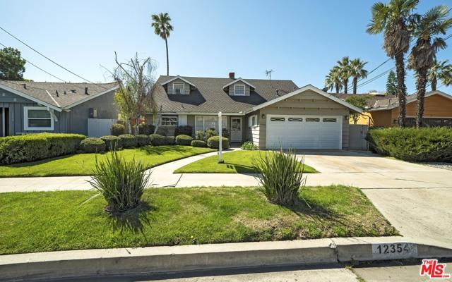 12354 Debby St, Valley Glen, CA 91606 Photo