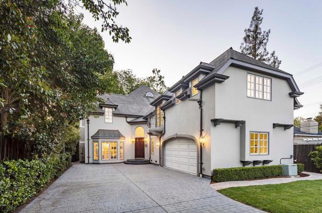 2020 Ashton Avenue, Menlo Park, CA 94025