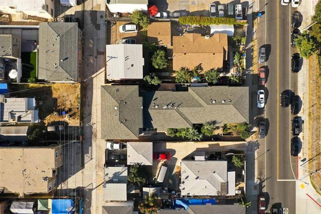 3850 Euclid Avenue, San Diego, CA 92105