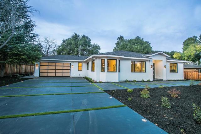 425 Cuesta Drive, Los Altos, CA 94024