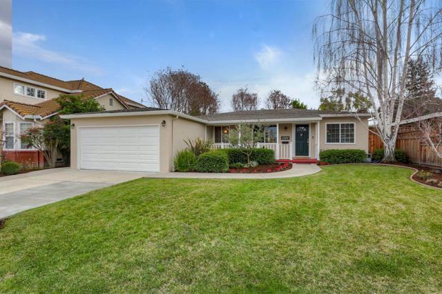 2322 Tulip Road, San Jose, CA 95128
