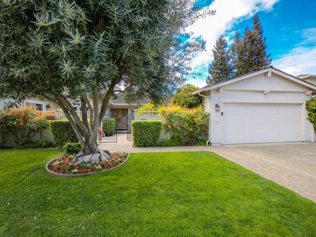 3368 Villa Robleda Drive, Mountain View, CA 94040