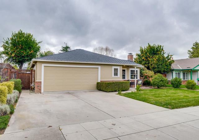 1941 Coastland Avenue, San Jose, CA 95125
