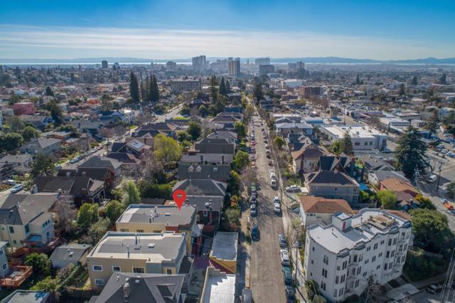 4278 Terrace Street, Oakland, CA 94611