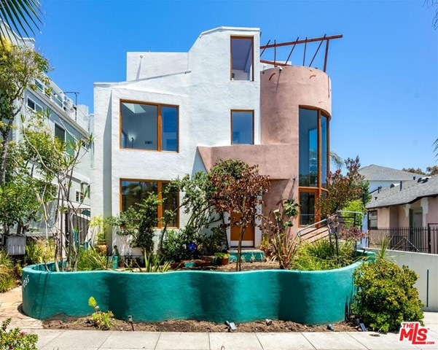 1035 17Th St, Santa Monica, CA 90403
