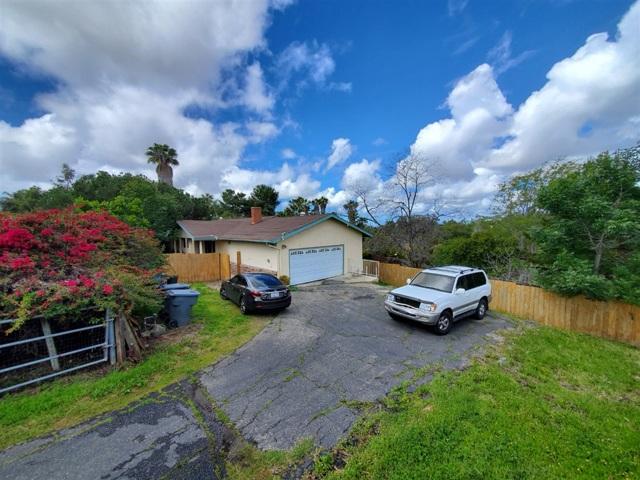 1031 Sunset Dr., Vista, CA 92081