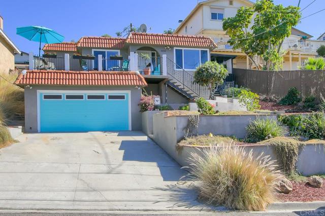 1323 LA MESA Ave, Spring Valley, CA 91977