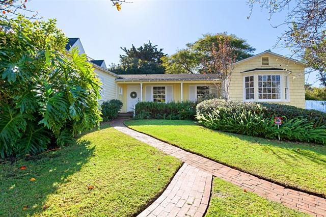 3755 Dudley Street, San Diego, CA 92106