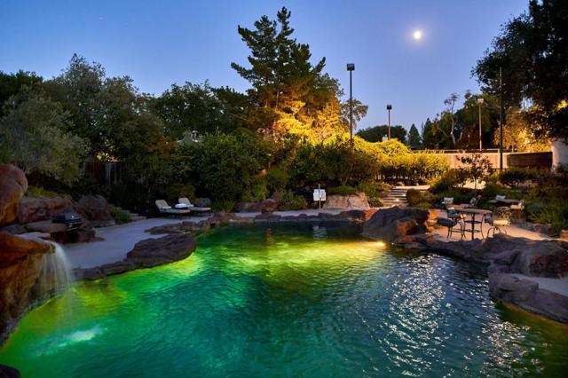 57. 690 Loyola Drive Los Altos Hills, CA 94024
