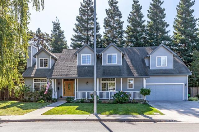829 Moraga Drive, Mountain View, CA 94041