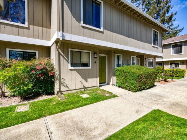 956 Bonita Avenue 4, Mountain View, CA 94040