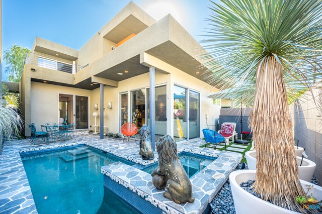 2823 S Palm Canyon Drive, Palm Springs, CA 92264