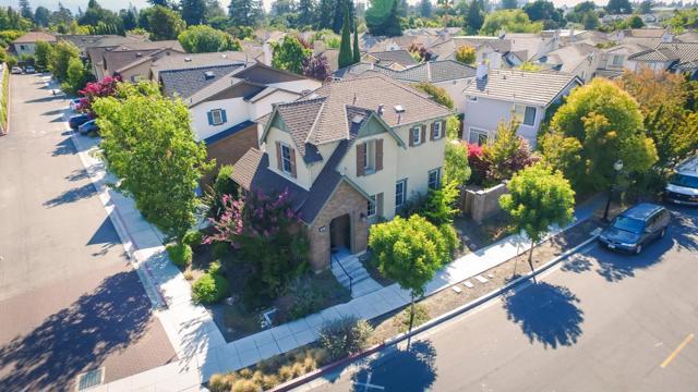 381 Villa Street, Mountain View, CA 94041