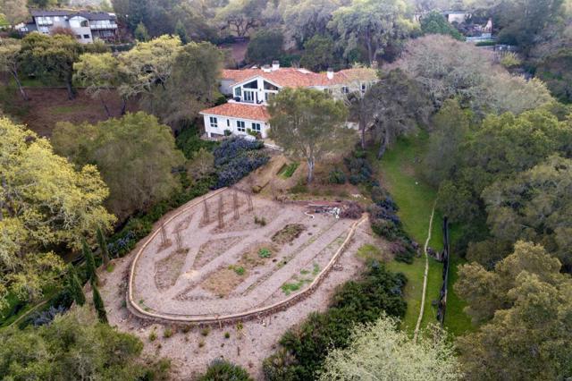 13620 Roble Alto Court, Los Altos Hills, CA 94022