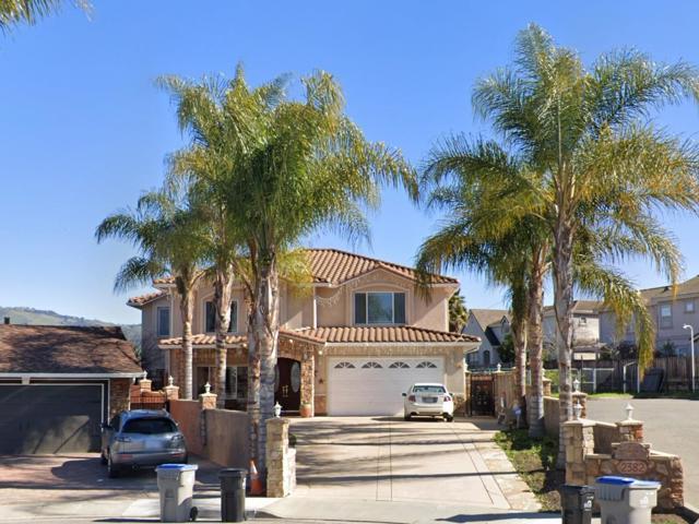 2382 Nieman Court, San Jose, CA 95121