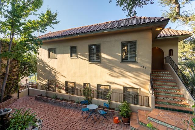 Photo of 540 Alta Vista Avenue, South Pasadena, CA 91030